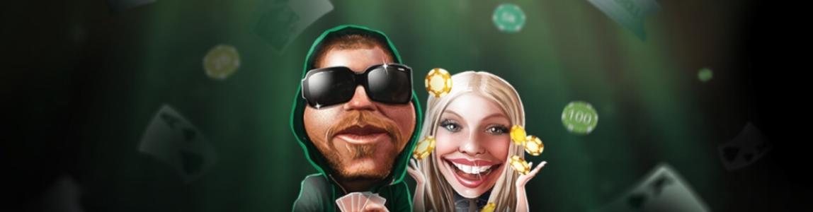 New Poker Mission