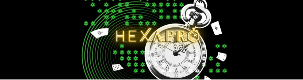Hexapro Daily Poker Leaderboards